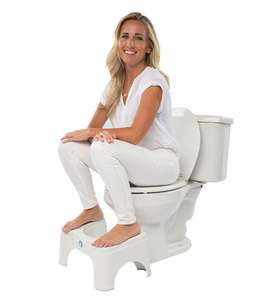 COSTCO SQUATTY POTTY, PACK OF 2, £35.89 DELIVERED.