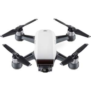 DJI Spark Drone - Fly more Combo - £541.25 @ eGlobal Central