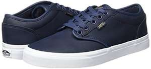 Vans Men's Mn Atwood Low-Top Sneakers size 6.5 only £16.50 Prime / £21.25 Non-Prime @ Amazon