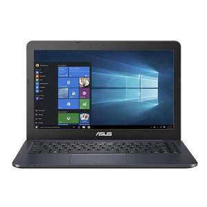 """Asus 14"""" laptop £186 @ Hughes (use code save 15 to get extra £15 off, spend over £200)"""
