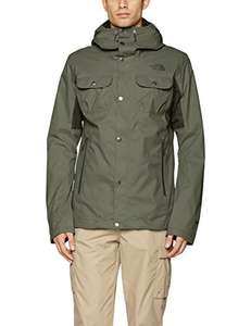 The North Face Arrano Men's Outdoor Jacket Size Medium £57.60 @ Amazon