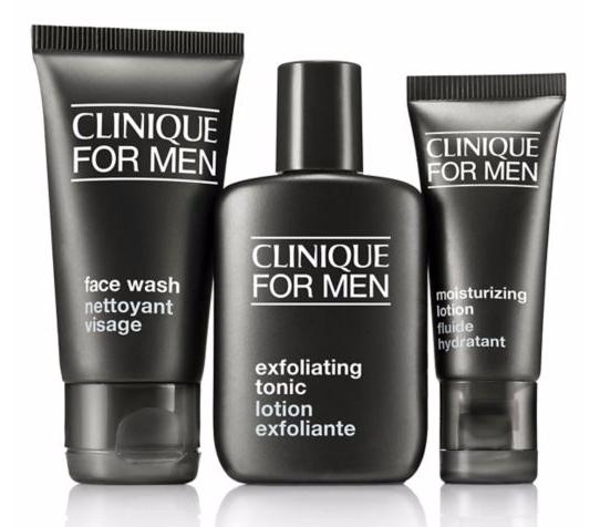 Clinique For Men Trial Kit £5 @ Boots - Free c&c