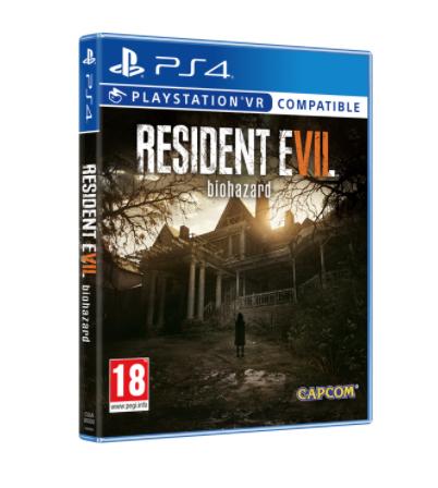 [PS4] Resident Evil 7 Biohazard - £17.86 (ShopTo)