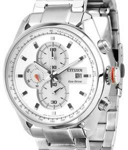 Citizen Men's Watch CA0360-58A Eco Drive, £124.99 from H.Samuel