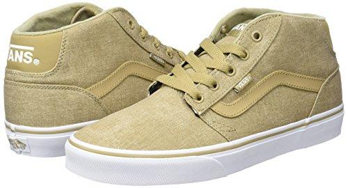 Vans Men's Mn Chapman Mid Hi-Top Sneakers a few sizes at £15.60 Prime \ £20.35 Non-Prime @ Amazon