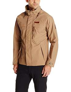 "Columbia Men's Good Ways Jacket in colour ""Delta"" available in sizes XL and 2XL £30.37 @ Amazon was £100"