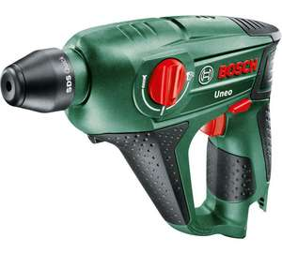 Bosch Uneo 10.8LI-2 Cordless Hammer Drill £49.99 @ Argos