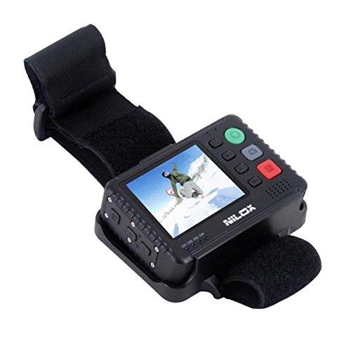 Nilox F-60 Action Camera-1080 pixels - £81.09 now £14.09 (Prime) / £18.84 (Non Prime)@ Amazon