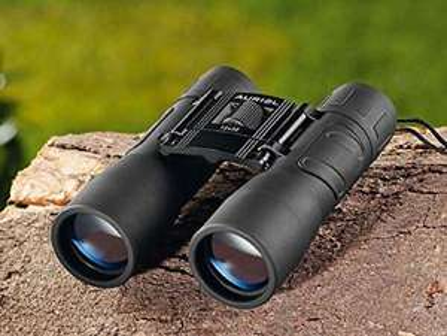 Auriol 12 x 32 Compact Binoculars £7.99 at Lidl
