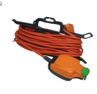 Masterplug Weatherproof 15m Extension Lead - Wickes - £15.99 (C&C)