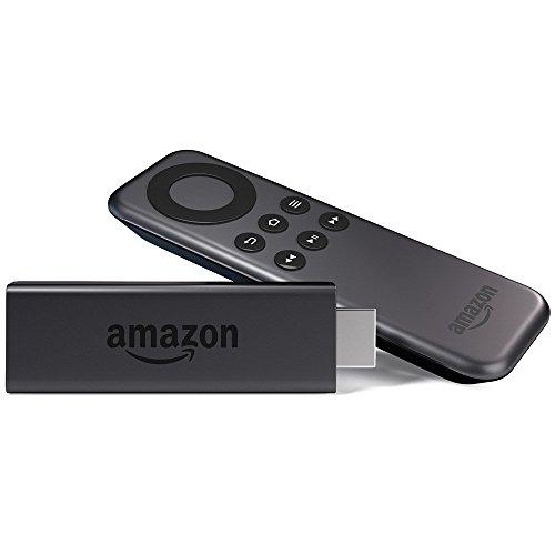 Amazon Fire TV Stick (1st gen) - Certified Refurbished £29.99 @ Amazon