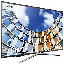 "Samsung UE43M5500 43"" Smart TV £335.30 @ Tesco Instore"