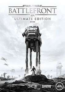 Star Wars Battlefront Ultimate Edition £3.75 Gold Xbox One @ Microsoft Store