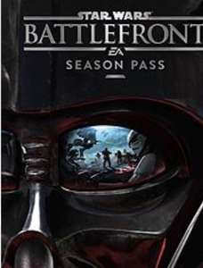 Star Wars Battlefront Season Pass Free @ Microsoft Store (Xbox Live Gold Members)