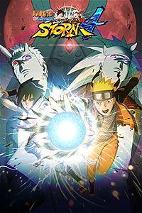 Naruto shippuden 4 - £6 Xbox Live