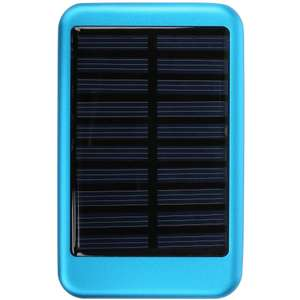 Halfords Solar Power Bank 5000mAh - £7