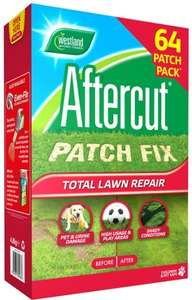 Aftercut Patch Fix 4.8kg £2.50 @ Wilko (Free C&C)