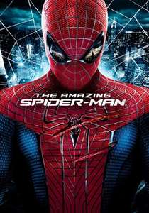 Amazing Spider-Man free on Sky Store buy and keep from 13/09 - Still available