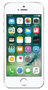 Iphone SE 32GB  unlimited calls/txts 500mb month _SKY TV CUSTOMERS ONLY - £10 per month + poss £55 Quidco
