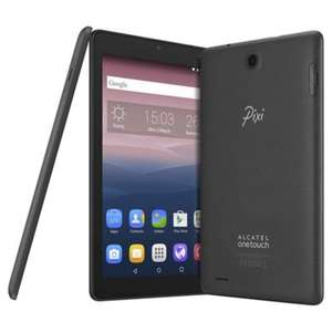 Alcatel Pixi 3 8 Inch 16gb Tablet for £54 using code @ Tesco Direct (Free C&C)