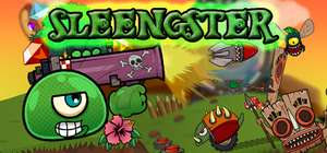 Free Sleengster Steam key fom Indiegala