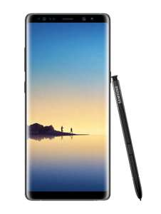 Galaxy Note 8 now £769 (£100 off) and 12 Months 0% BNPL if you use Code and open/have an Account. ADD £3.99 Delivery - total cost £772.99 @ Very