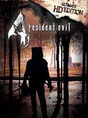 [Steam] Resident Evil Sale (Resident Evil 4 - £3.00 / Resident Evil 5 - £2.80 / More Listed) - GreenmanGaming