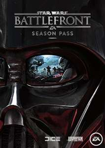 STAR WARS: Battlefront Season Pass (FREE / 100% OFF) - PC (ORIGIN)