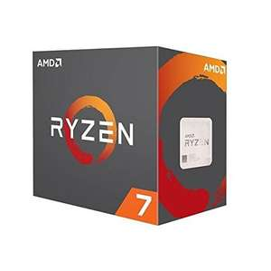 AMD Ryzen 7 1700X - £289.99 @ Amazon