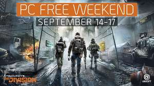 [PC] The Division free to play this weekend on uPlay