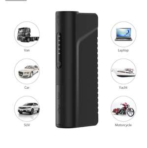 12000mAh portable jump starter and phone charger £35.99 Sold by YunTong and Fulfilled by Amazon