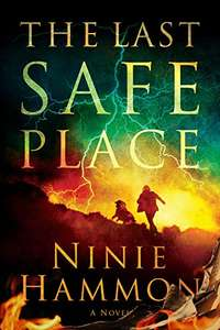 The Last Safe Place. Currently free for kindle.