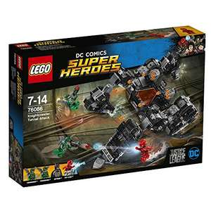 Lego Knightcrawler Tunnel Attack £39 @ Amazon