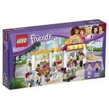 Lego Friends Heartlake Supermarket - £14.50 (half price) instore @ Tesco (Hayes)