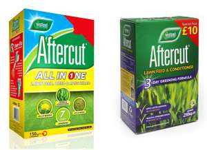 Aftercut All In One 150m2 or Aftercut 3 Day Green Big Box 250m2 now £2.50 @ Wilko (Instore)