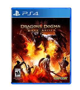 Dragon's Dogma Dark Arisen (PS4/Xbox One) £16.85 Delivered @ Shopto (£15.85 @ Base)