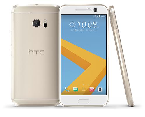 HTC 10, 32 GB - £399 @ HTC