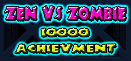Zen vs Zombies on steam. 10361 Achievements! 47p @ Steam