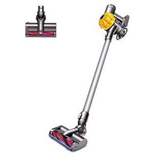 Dyson DC59 V6 cordless vacuum cleaner - £134 (with code) @ Tesco