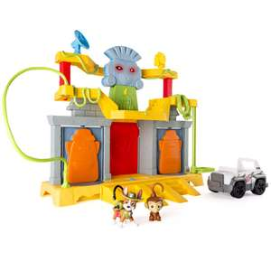 Paw Patrol Monkey Temple at Argos for £35.99