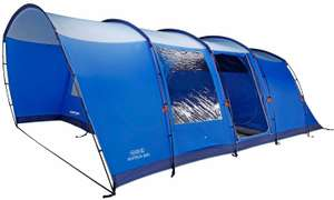 Vango Farnham 600 (6 person tent) £195.30 from Amazon