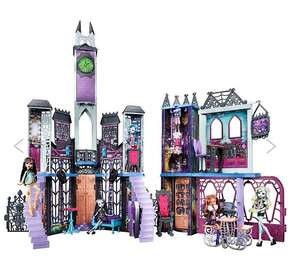 Monster High High School Playset £75.99 @ Argos (or Amazon prime)