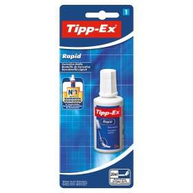 Tipp-Ex Rapid Correction Fluid (20ml) was £2.00 now £1.00 (Rollback Deal) @ Asda
