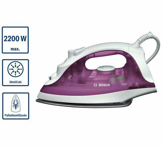 Bosch TDA2329GB Steam Iron - £35.07 @ Argos