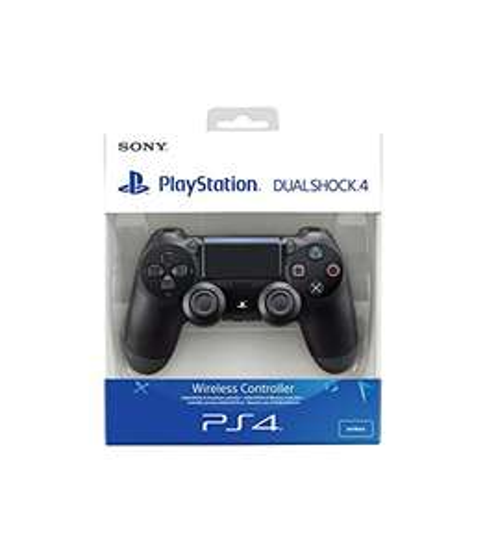 PS4 Dualshock 4 v2 Controller Black - £39 @ Amazon