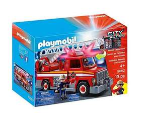Playmobil 5682 City Action Fire Engine (was £40) Now £20 C&C at Tesco direct