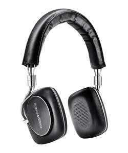 Bowers & Wilkins P5 Series 2 black on-ear headphones (RRP £200.00 now £79.00) @ SecretSales