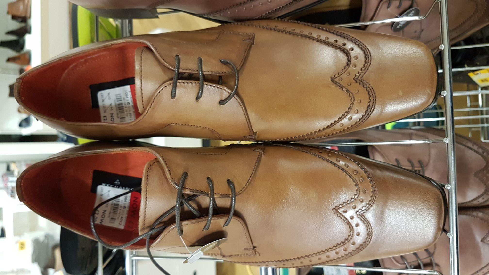 Jeff Banks shoes £2 @ Debenhams - Southampton