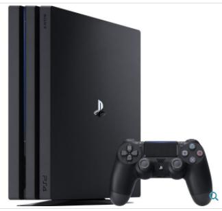 PS4 pro ex display £259.99 @ SVP