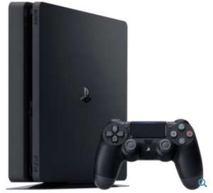 PS4 slim white 500gb ex display £169.99 @ SVP